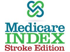 Medicare Index: Stroke Edition